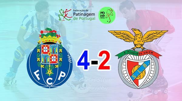 Porto Benfica Hoquei Em Patins Epoca 2020 2021 Hoqueipatins Pt